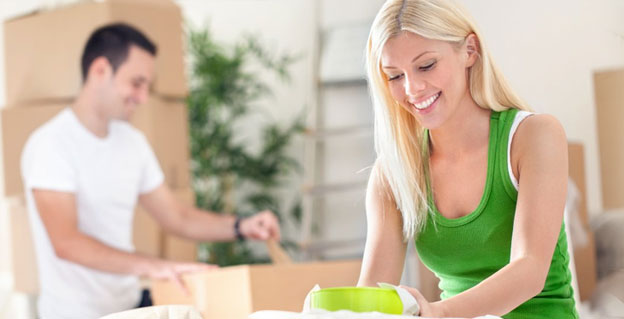 Packers and movers in Delhi to Srinagar